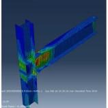فیلم آموزشی صحت سنجی اتصال تیر به ستون فولادی RBS /